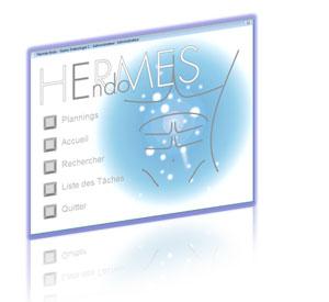 Endomax / Hermes
