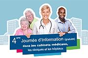 Lettre mensuelle n°28 – Juin 2012   Prévention des cancers digestifs : une 4ème journée ayant atteint ses objectifs