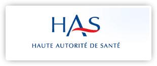 Haute Autorité de Santé - HAS