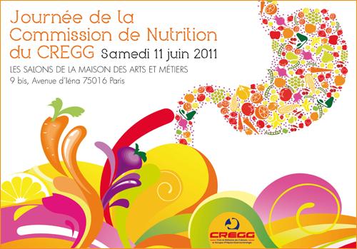 Lettre mensuelle n°19 – Juin 2011 | Commission Nutrition du CREGG