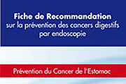 Prévention du Cancer de l'Estomac