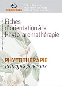 Phytothérapie : Principes généraux