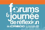 Lettre mensuelle n°47 – Avril 2015   Forums du CREGG et DPC
