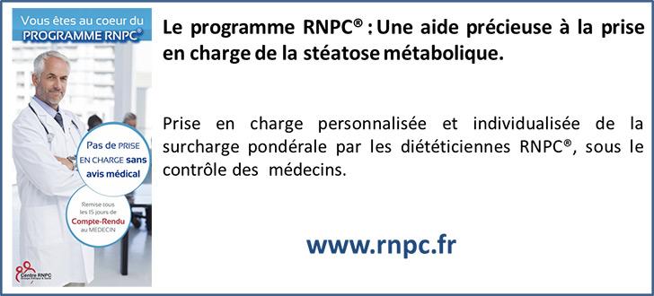 Le programme RNPC