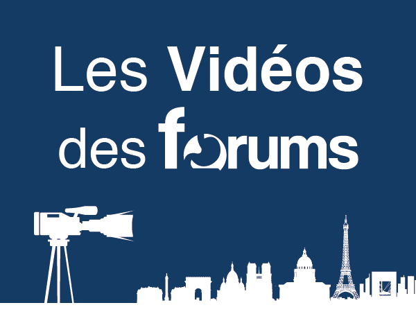 Les vidéos des Forums du CREGG
