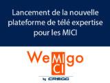 LA TELE-EXPERTISE dans les MICI avec WEMIGO MICI, c'est parti !