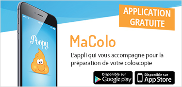 Application MaColo