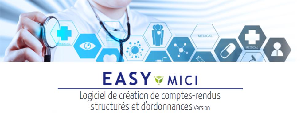 EasyMICI Web