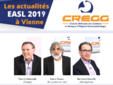 Post-EASL – 15 mai 2019