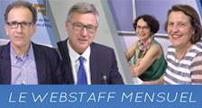 Webstaff de la Commission Hépatologie