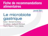 Microbiote gastrique