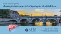AFEF : Prise en charge des cholangiocarcinomes intrahépatiques et périhilaires