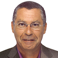 Laurent Palazzo