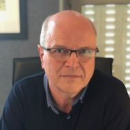Alain Moitry